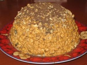 как готовить торт муравейник, вкусный торт муравейник