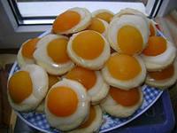 простой рецепт приготовления печенья